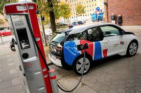 Investing in the Electric Vehicle Revolution